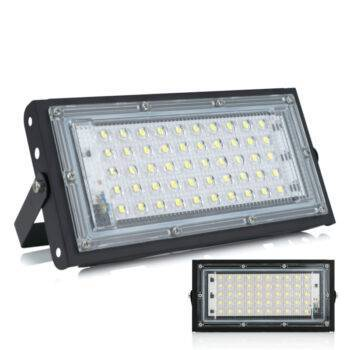 Outdoor 50W Led Flood Light Energy Savers Home and Garden Home Security LED Lighting