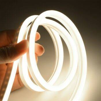 Neon Light 12V LED Strip Home and Garden LED Lighting